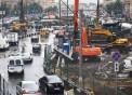 Москва – территория дорожного строительства