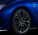 Тизер нового спорткара от Lexus
