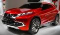 Представители Mitsubishi «похвалились» прототипом будущего поколения ASX
