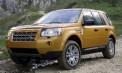 У Land Rover похожий дизайн у всех моделей