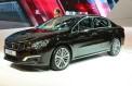 Обновленный автомобиль Пежо 508 поступит в продажу в сентябре