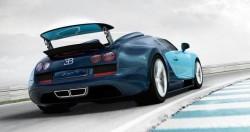 Продолжается тестирование преемника Veyron фирмой Bugatti