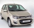 Компания АвтоВАЗ сохраняет «нулевой кредит» лишь для хэтчбека Kalina
