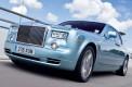 Rolls-Royce выпустят гибрид в течение трех лет