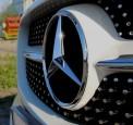 Компания Mercedes-Benz собираются выпустить кроссовер с водородным двигателем