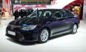 Новое поколение Тойота Camry будет стоить миллион
