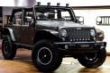 Jeep показали в Париже концептуальную «невидимку»