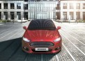 Форд готовится к экспансии Мондео в ЕС