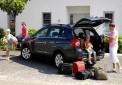 Подготовка автомобиля к длительным поездкам