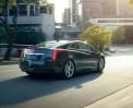 Двигателю Cadillac ELR увеличили мощность