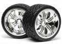Как выбрать качественные шины и диски для автомобиля