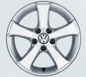 Диски для Volkswagen и не только