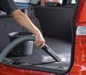Что подразумевает химчистка салона авто?