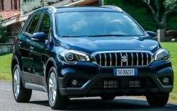 Suzuki назвала дату начала российских продаж обновленного SX4