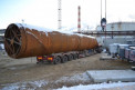 Риски при осуществлении перевозок тяжеловесных и крупногабаритных грузов