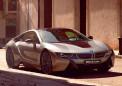 Электромобиль BMW i8 прекратят собирать в середине апреля
