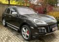 Роскошь за доступную цену – подержанный Porsche Cayenne