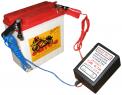 Как восстановить уровень зарядки аккумулятора