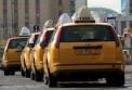 Легальные такси поедут по выделенным полосам